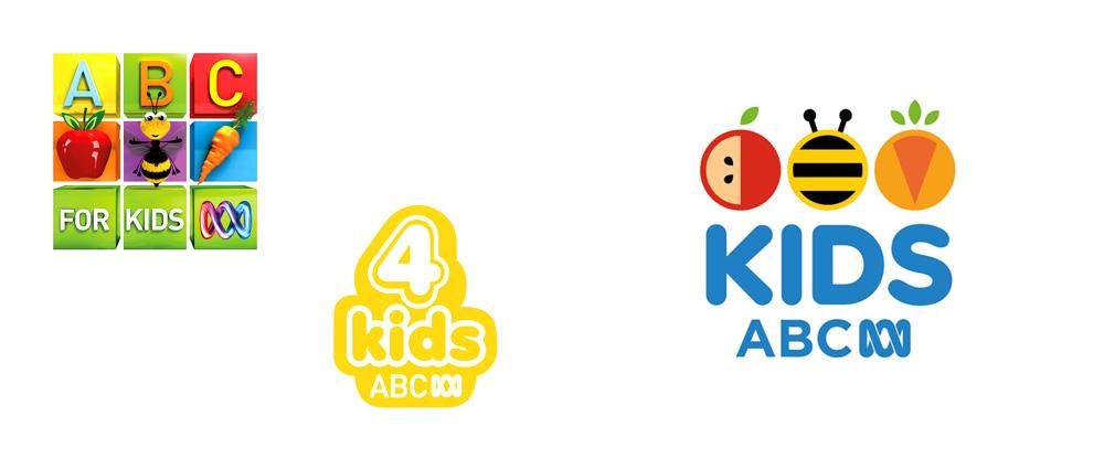 1000x416 Brand New New Logo For Abc Kids By Hulsbosch