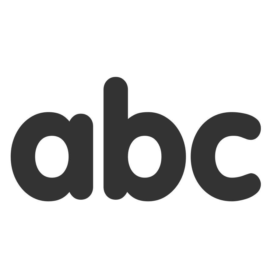 900x900 Abc Vector Png Transparent Abc Vector.png Images. Pluspng