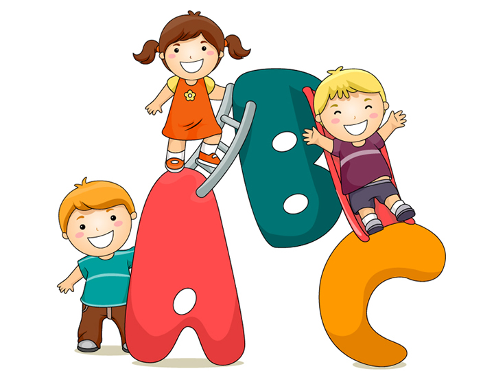 720x540 Kids Abc Free Vector Graphic Download