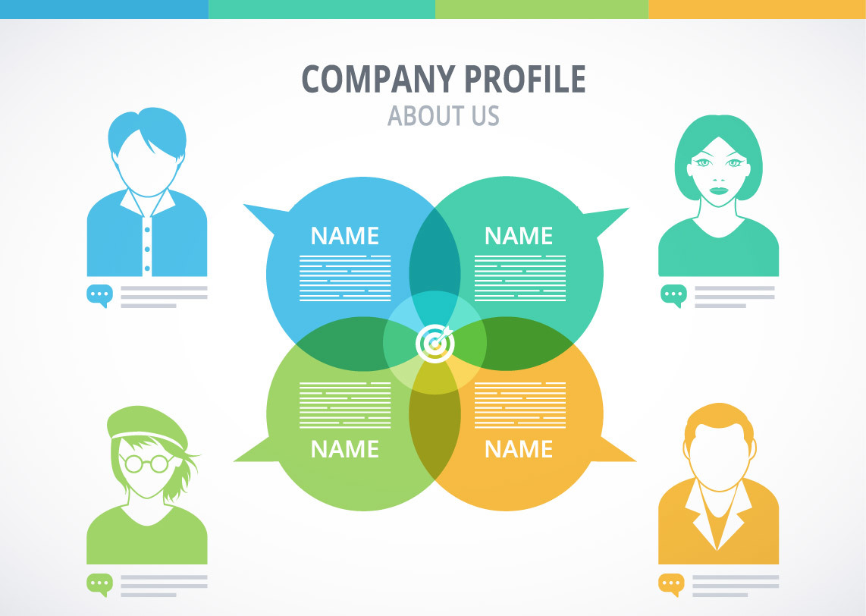 1142x812 About Us Company Profile Mockup