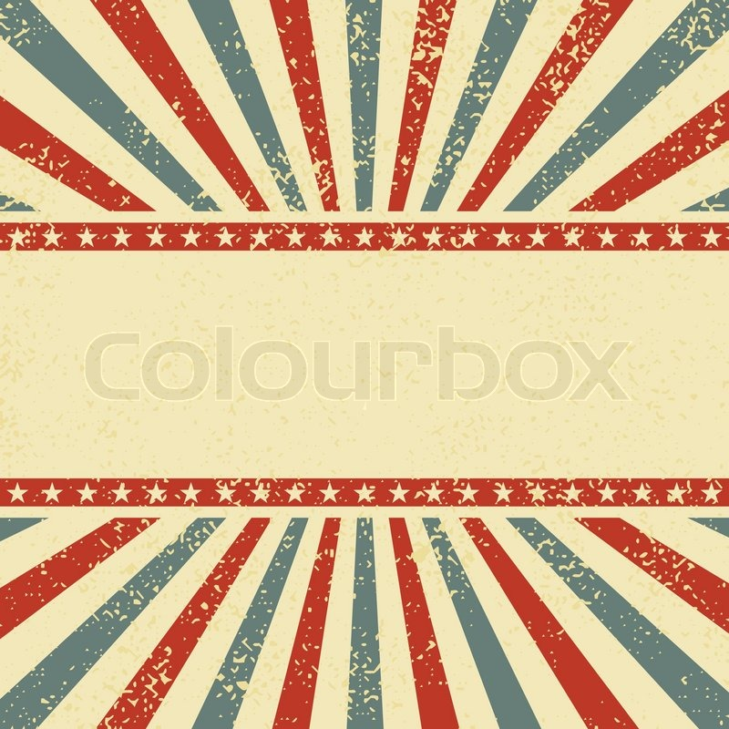 800x800 Abstract Grunge Background, Vector Illustration Stock Vector