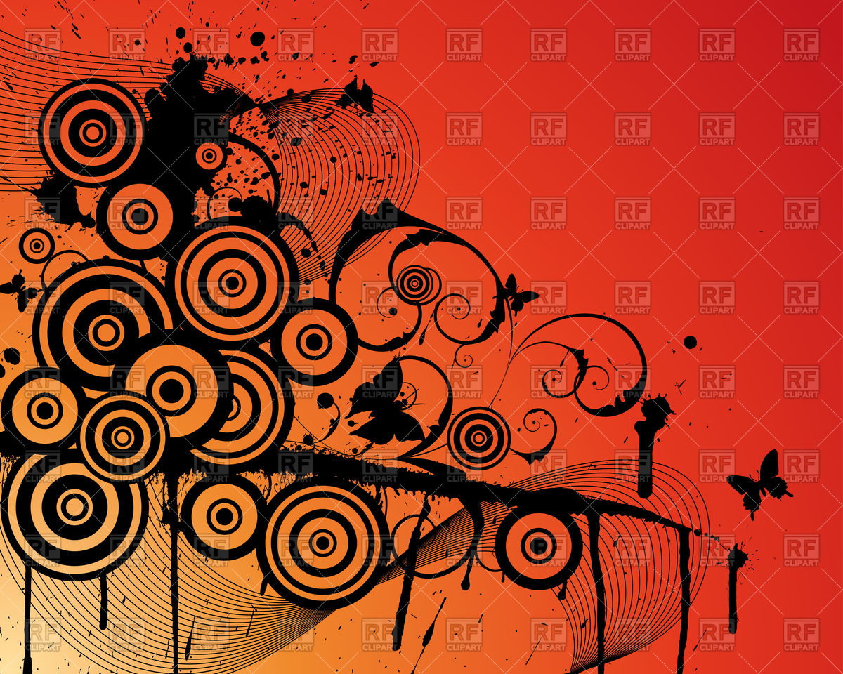 1200x960 Abstract Grunge Background Design Vector Image Vector Artwork Of
