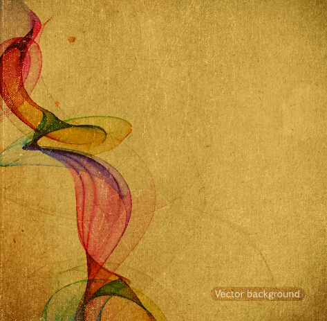 473x463 Abstract Grunge Background Retro Style Vector Free Vector In