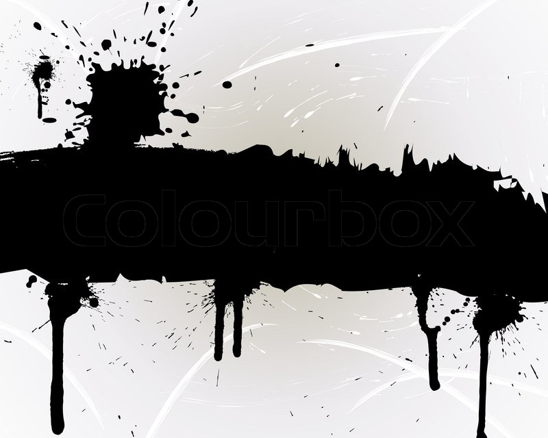 800x640 Abstract Grunge Vector Background For Design Use Stock Vector