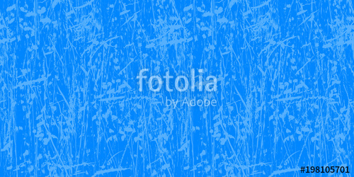 500x250 Seamless Abstract Grunge Background. Blue And Light Blue