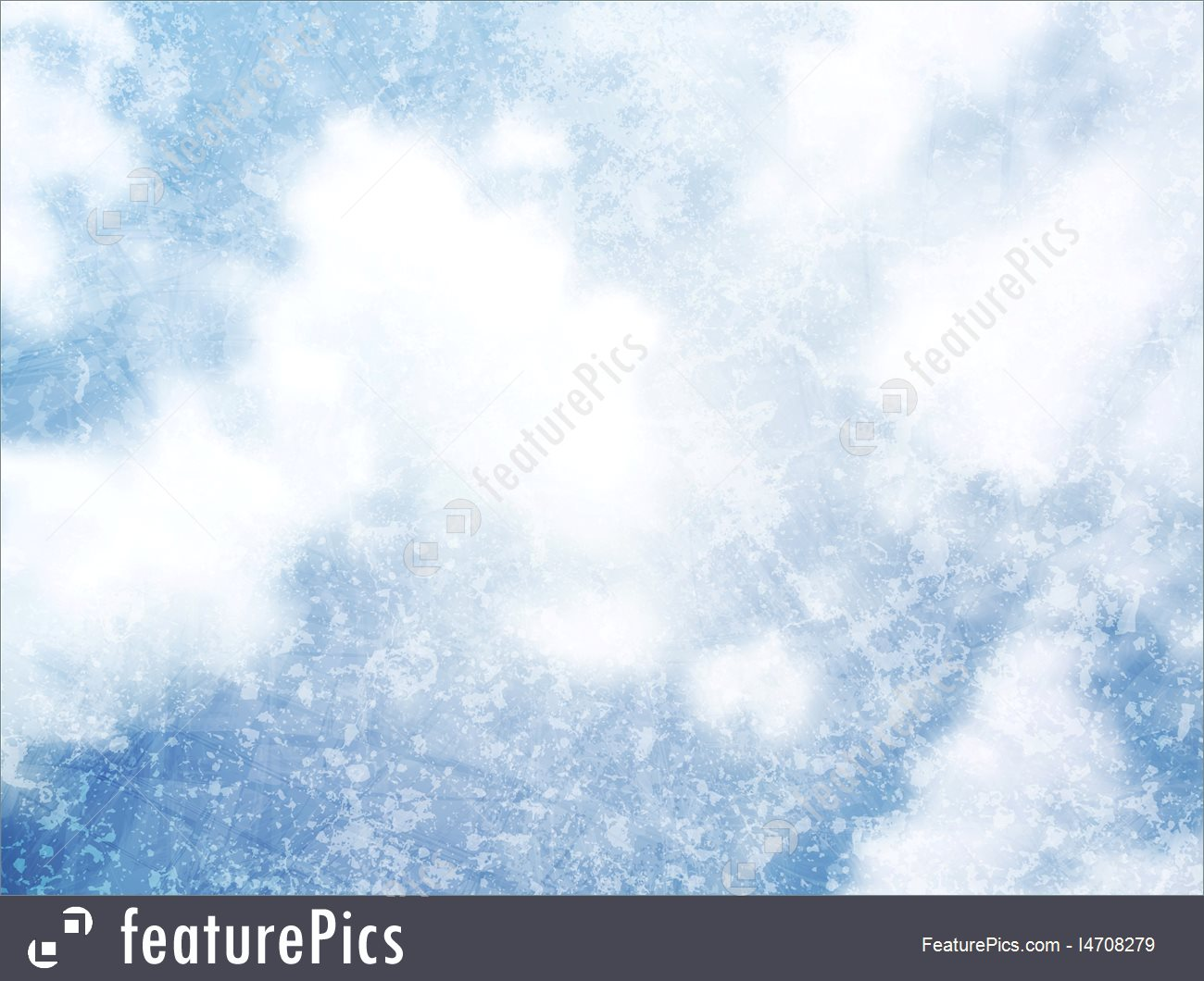1300x1060 Abstract Grunge Texture Cloudy Sky Stock Illustration I4708279