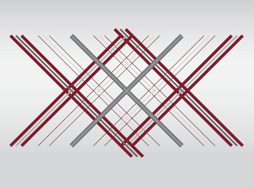 1024x760 Abstract Lines Vector Art Amp Graphics
