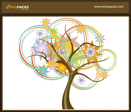 430x368 Abstract Tree Vector Free Vector Download (18,074 Free Vector) For