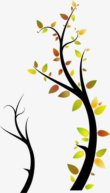 370x648 Vector Abstract Tree, Abstract Vector, Tree Vector, Tree Clipart