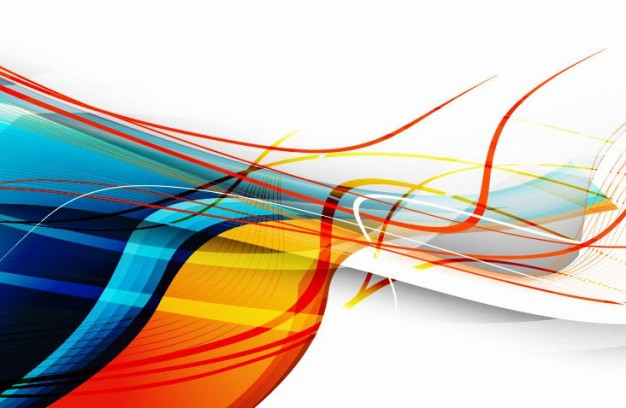 Vector ] abstract technology background free download f4pik.