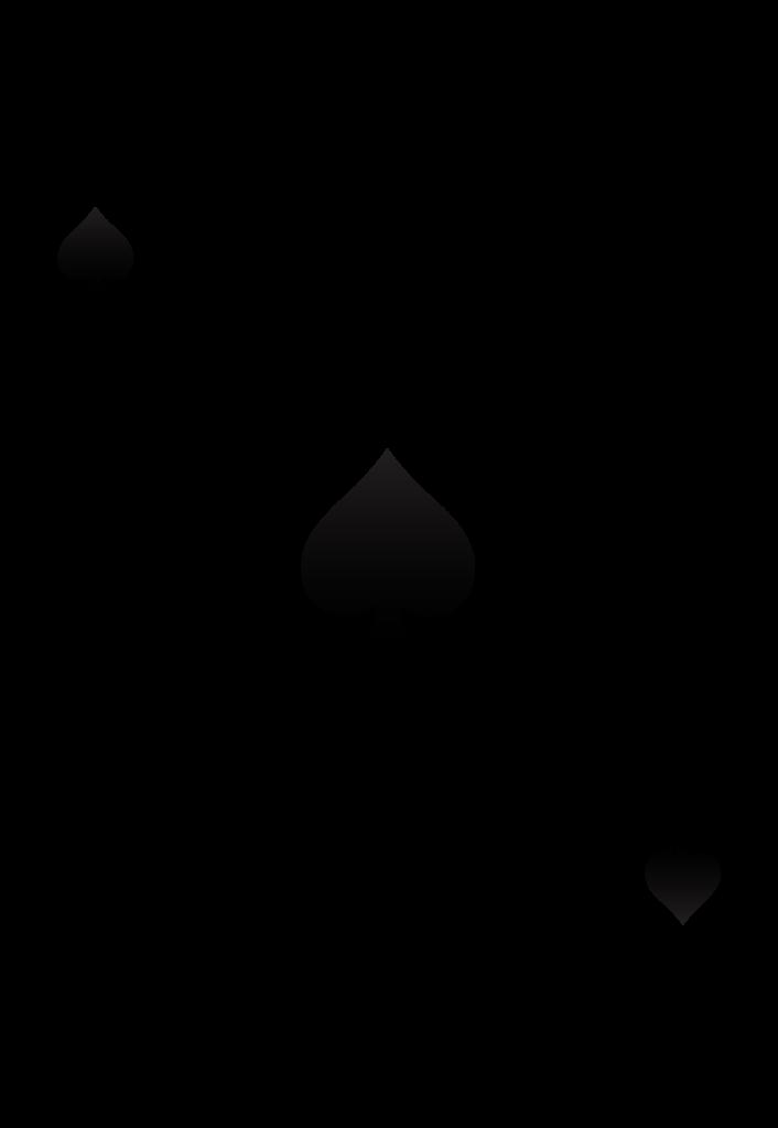 706x1024 Ace Card Image Transparent Download