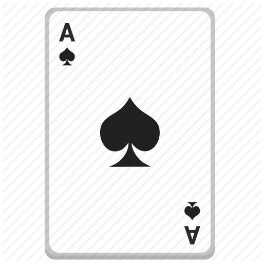 512x512 Aces Vector Poker Game ~ Frames ~ Illustrations ~ Hd Images