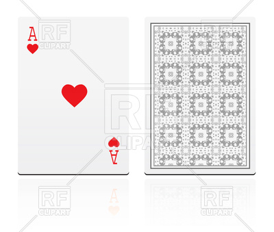 400x339 Playing Card