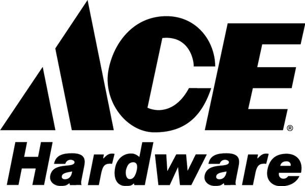 600x366 Ace Hardware Logo Free Vector In Adobe Illustrator Ai ( .ai