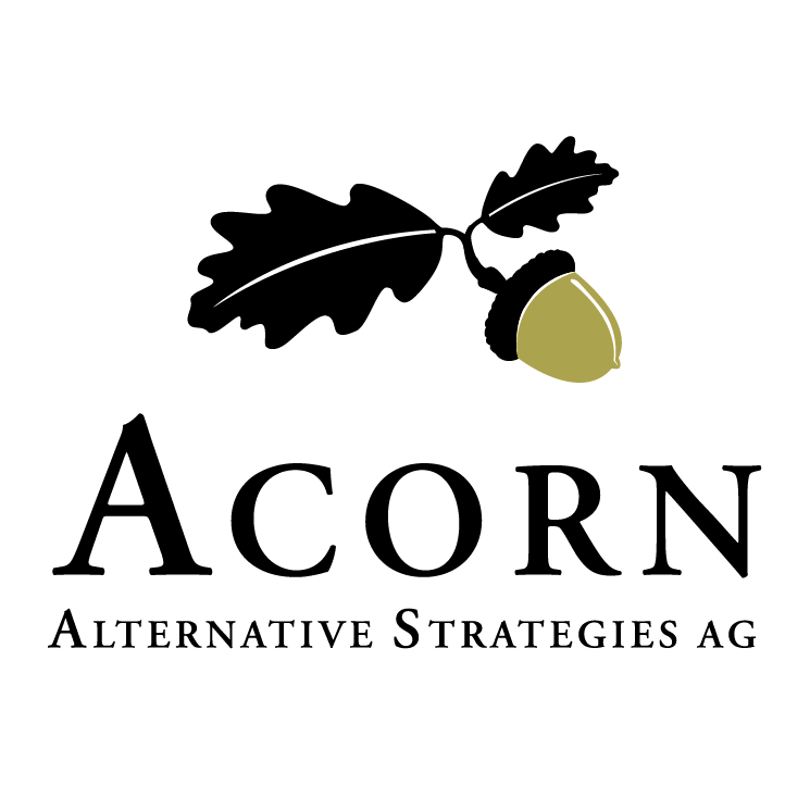 Acorn Vector Free