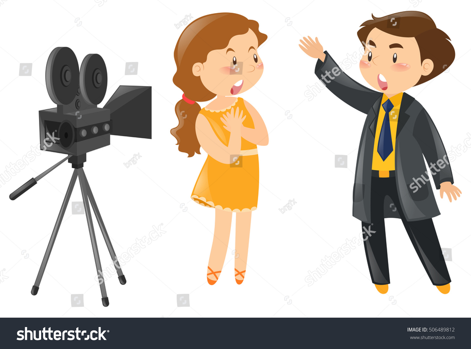 1500x1113 Actor Clipart Childrens