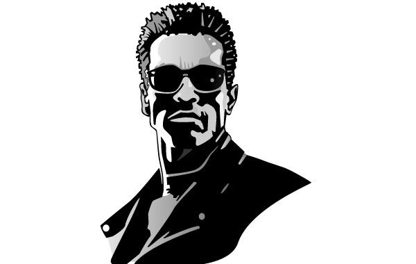 600x380 Free Download Of Actor Vector Graphics And Illustrations