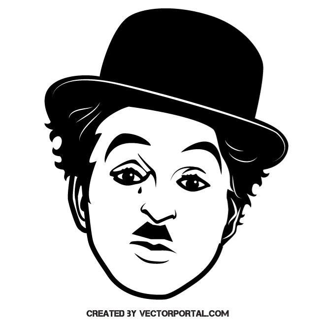 660x660 Actor Charlie Chaplin