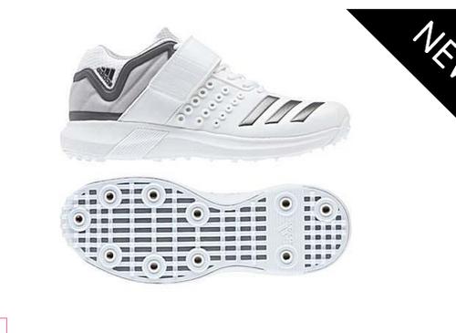 500x365 Adidas Adipower Vector Mid Bowling Cricket Shoes