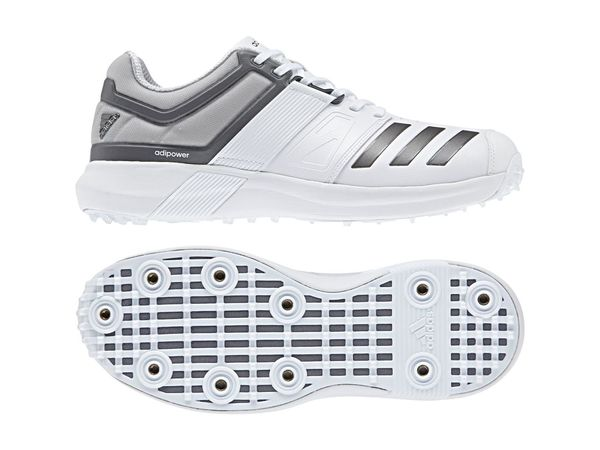 600x450 Adidas Adipower Vector Cricket Shoes 2018 Adidas Cricket