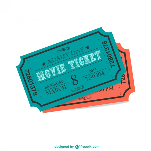 admit one ticket vector at getdrawings com free for personal use