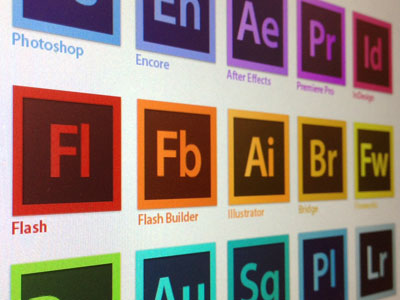 400x300 Free Adobe Cs6 Vector Icons For Download By Louis Gubitosi