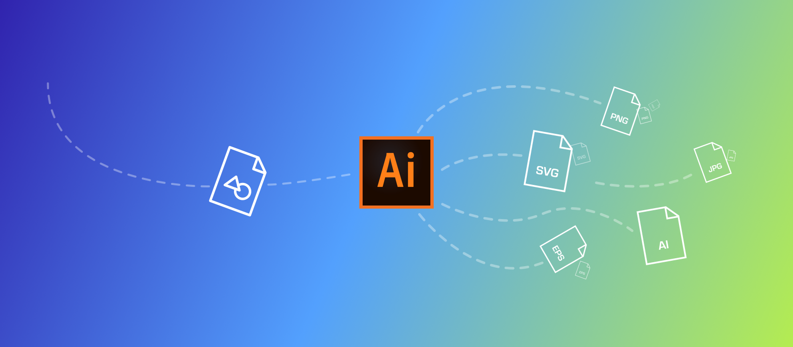 1600x700 How To Export Vector Icons To Multiple Sizes And Formats In Adobe
