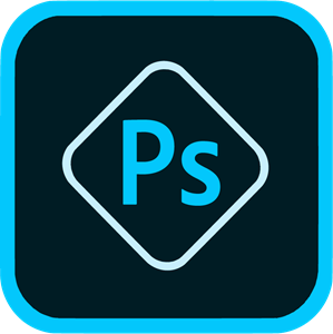 299x300 Adobe Photoshop Express Logo Vector (.svg) Free Download