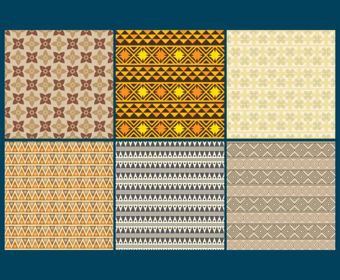 1136x936 African Patterns Vector Art Amp Graphics