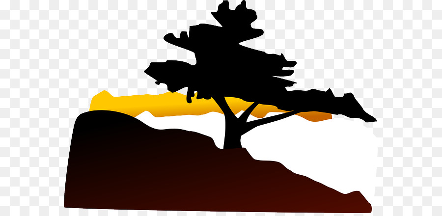 900x440 Clip Art Openclipart Image Vector Graphics Tree