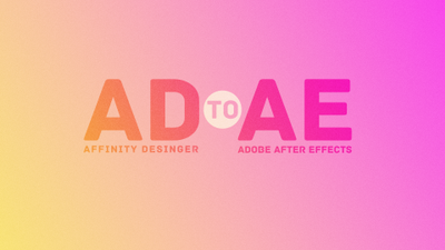 400x225 How To Save Affinity Designer Vector Files For After Effects
