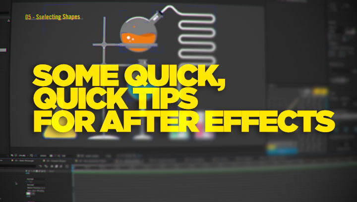 720x408 A Grab Bag Of Shape And Vector Tips For After Effects