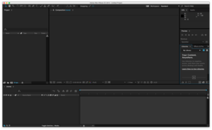 300x184 Adobe After Effects