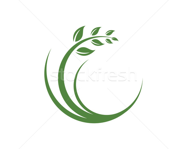 600x480 Agriculture Logo Vector Illustration Dar Woto (Ggs) ( 6414155