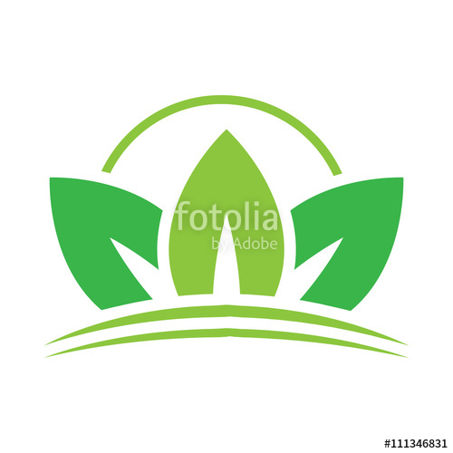 500x500 Agriculture Farm Logo Vector Stock Image And Royalty Free Vector