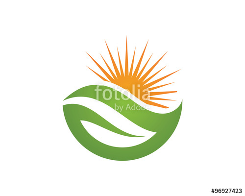 500x400 Agriculture Logo Stock Image And Royalty Free Vector Files On