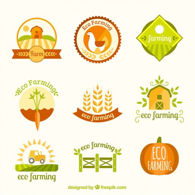 626x626 Agriculture Logo Vectors, Photos And Psd Files Free Download