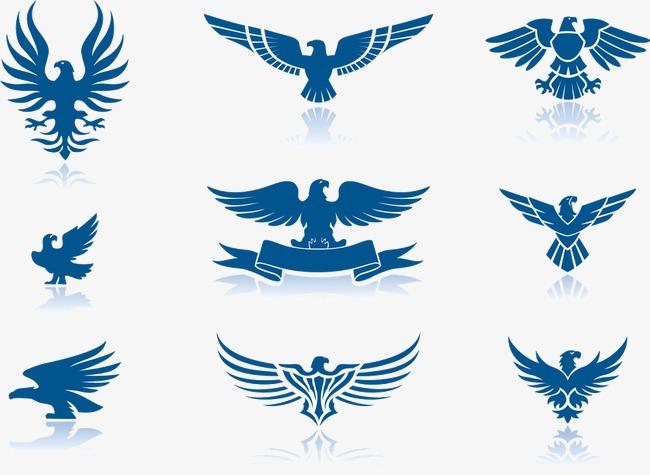650x475 Vector Eagle Eagle Eagle La Bandera Del Aguila Png Y Vector Para