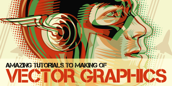 597x298 Illustrator Tutorials 24 Amazing Tutorials To Making Of Vector