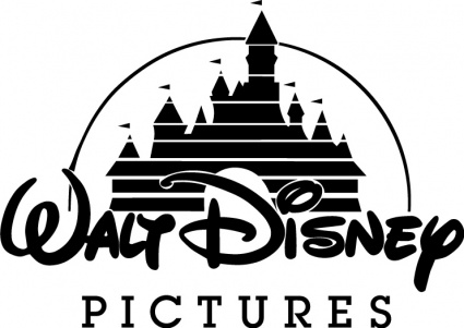 425x301 Free Download Of Disney Pictures Logo Logo In Vector Format .ai