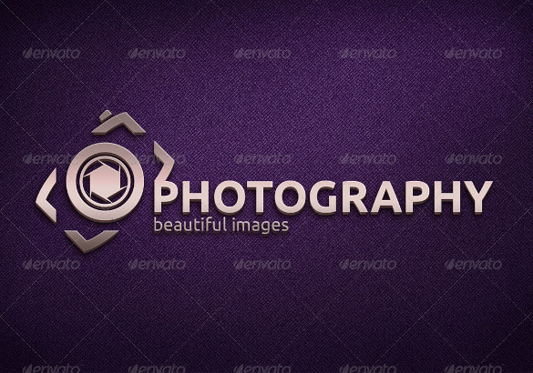 585x410 Photography Logo Free Psd, Ai, Vector Eps Format Download