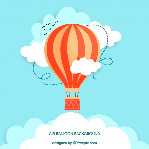 626x626 Hot Air Balloon Vectors, Photos And Psd Files Free Download