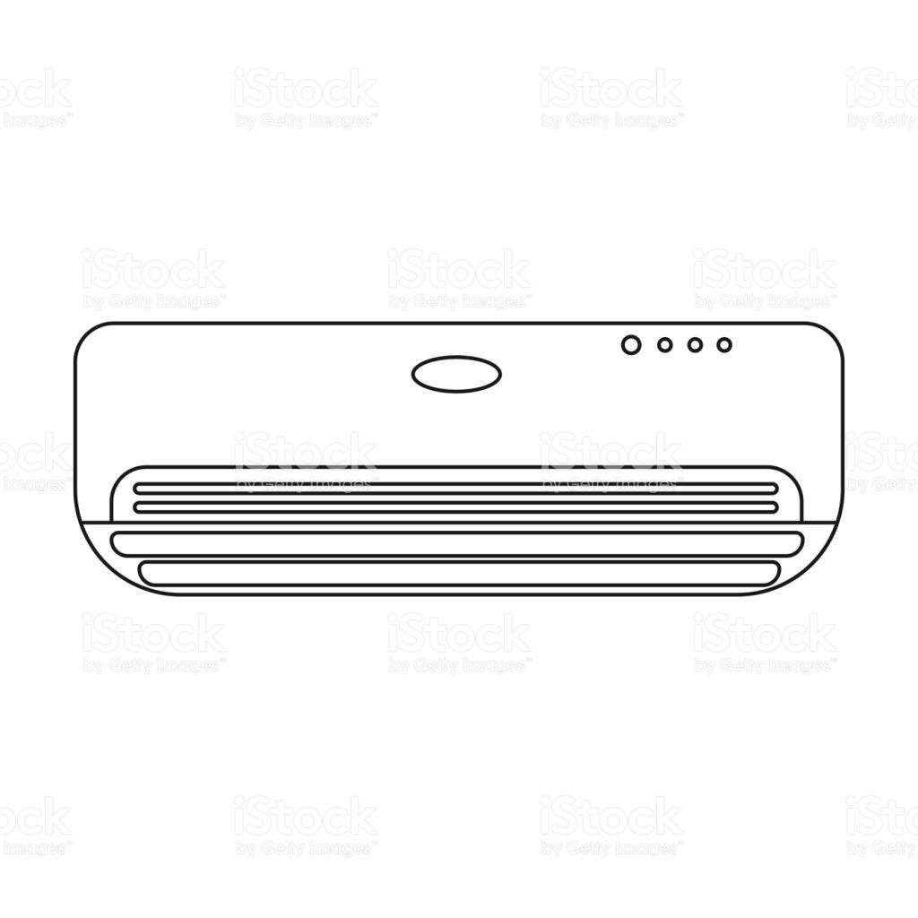 1024x1024 Free Air Conditioner Icon 101720 Download Air Conditioner Icon