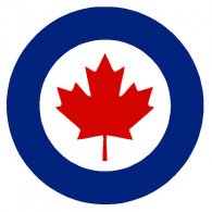 195x195 Canadian Air Force Brands Of The Download Vector Logos