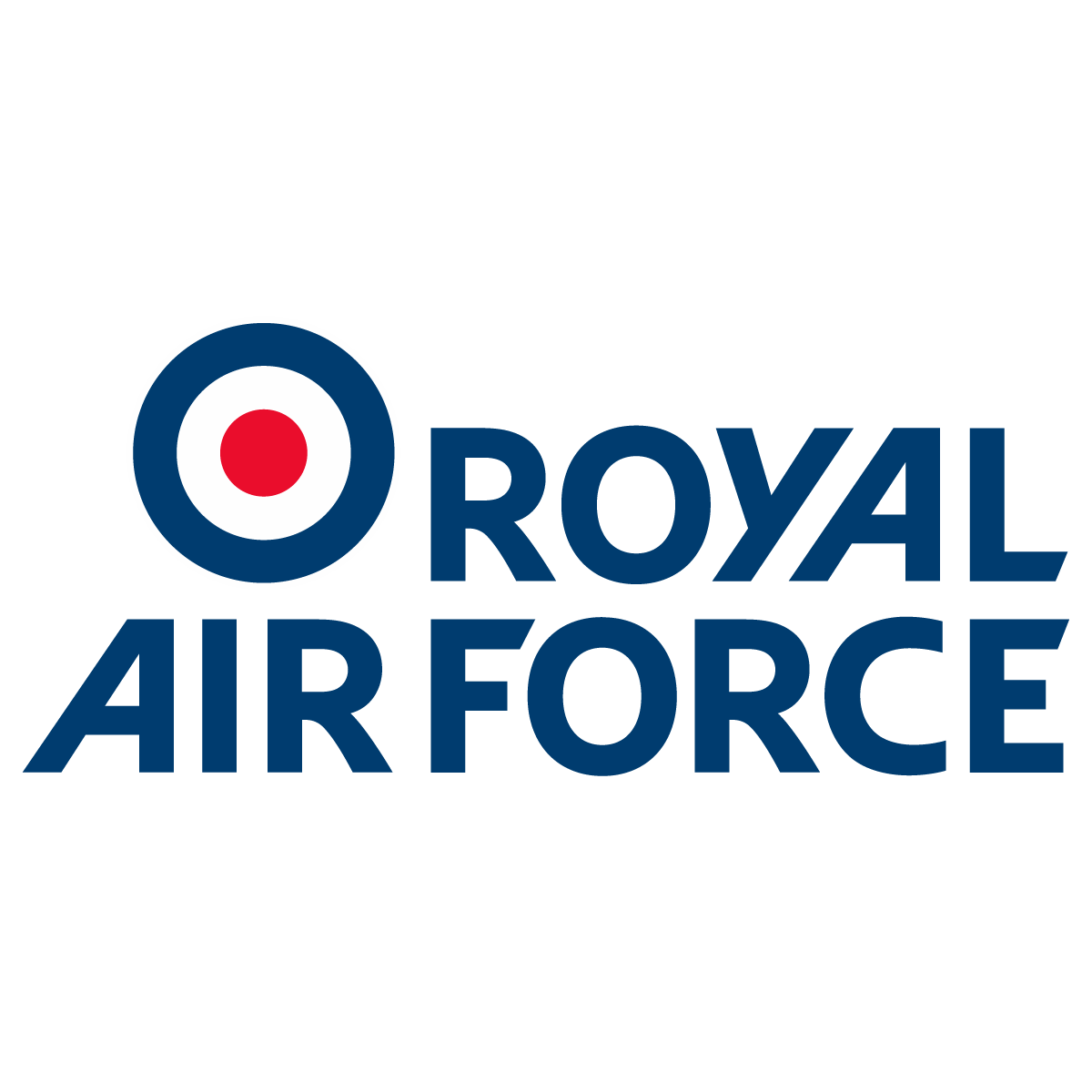 1200x1200 Royal Air Force Uk Logo Vector Free Vector Silhouette Graphics