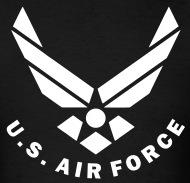 190x183 Wokestore U.s. Air Force Logo Vector