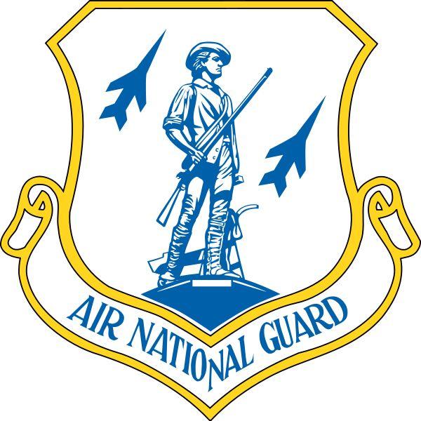 600x600 Air Force Logo Vector 9 Best Air Guard Images