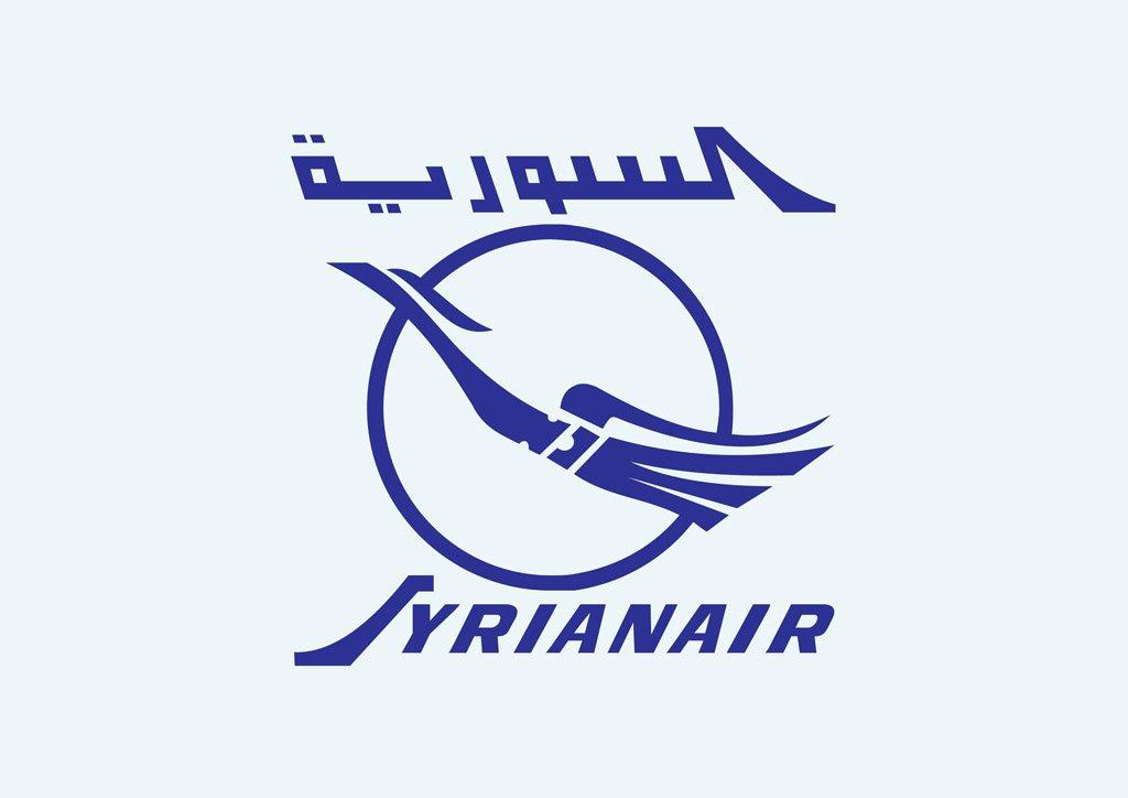 1024x724 Syrian Air Vector Art Amp Graphics