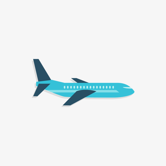 650x651 Blue Plane, Blue Vector, Plane Vector, Blue Png And Vector For