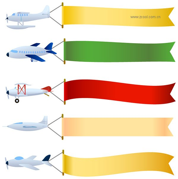 600x601 Free Aircraft Towing Banners Psd Files, Vectors Amp Graphics